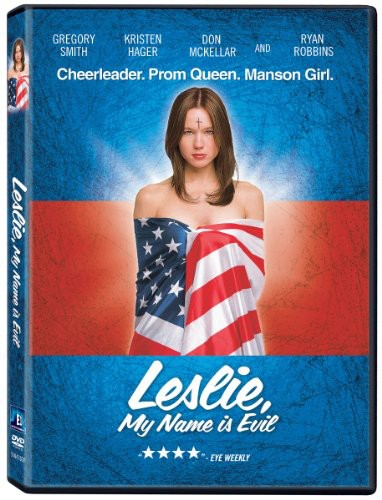 Leslie My Name Is Evil [Import]