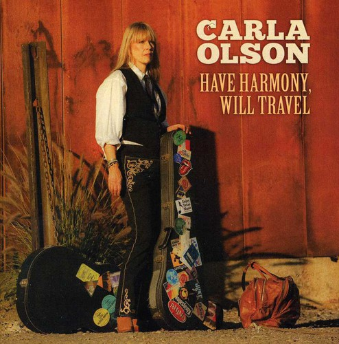Have Harmony, Will Travel
