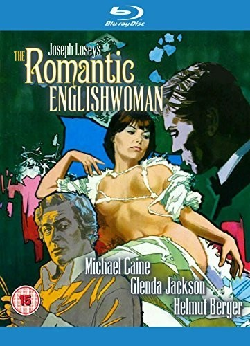 Romantic Englishwoman [Import]