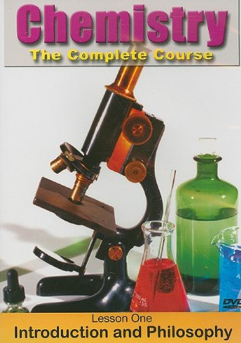 Chemistry: Introduction & Philosophy