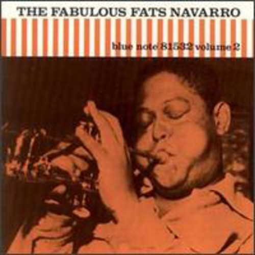 Fabulous Fats Navarro 2 [Import]