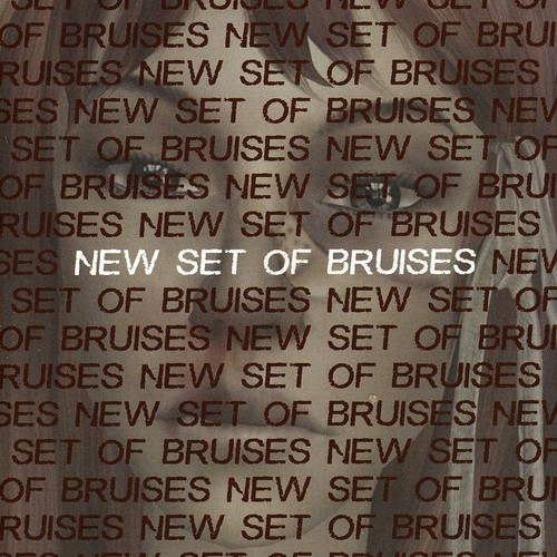 New Set of Bruises [Import]