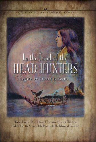 In the Land of the Headhunters