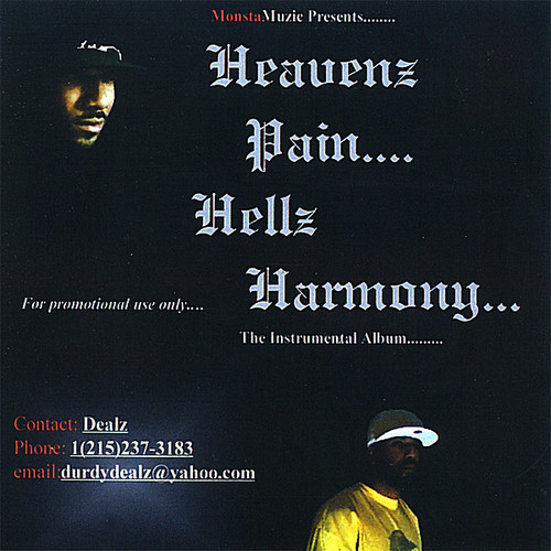Heavenz Pain Hellz Harmony