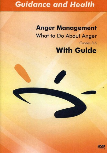 What to Do About Anger
