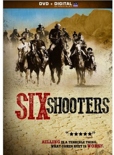 Six Shooters