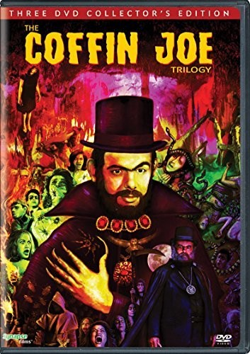The Coffin Joe Trilogy