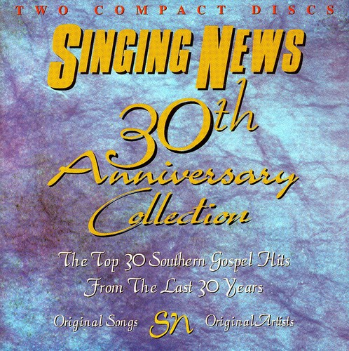Singing News 30th Anniversary Collection