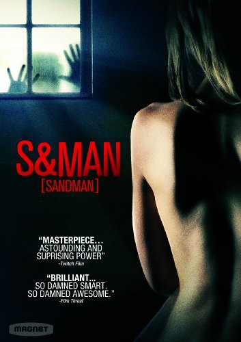 S&man [Widescreen]