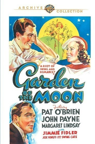 Garden of the Moon