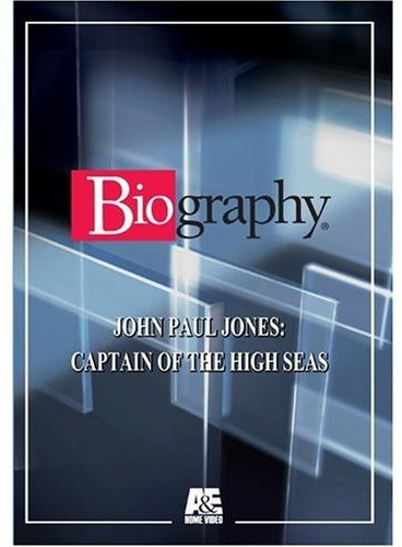 John Paul Jones: Captain of the High Seas