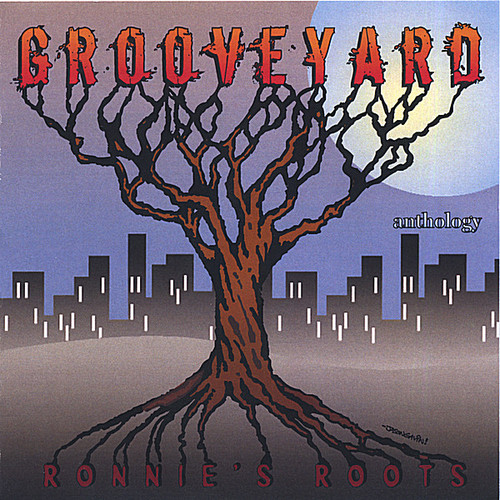 Anthology/ Ronnie's Root's
