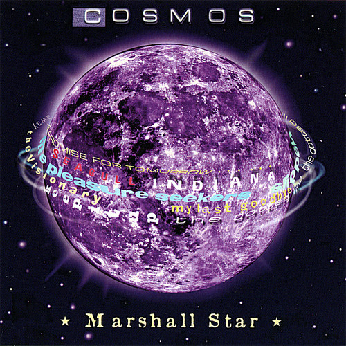 Star, Marshall : Cosmos