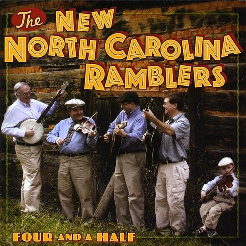 New North Carolina Ramblers at Four & a Half