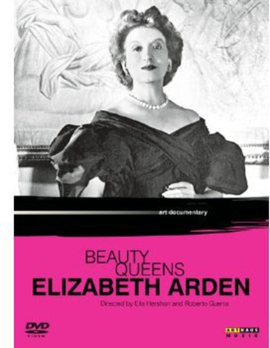 Beauty Queens: Elizabeth Arden