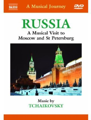 Musical Journey: Russia
