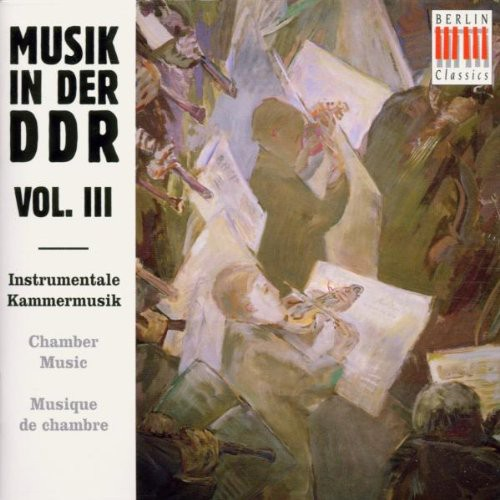 Music in the GDR 3 /  Various