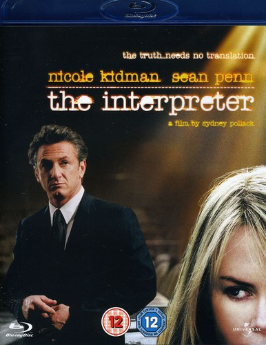 Interpreter [Import]