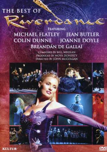 Riverdance: Best of