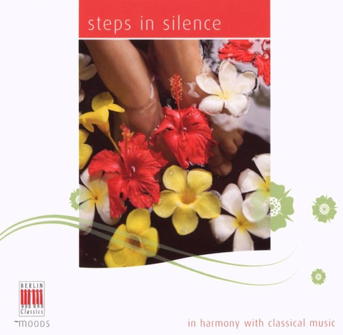 Steps in Silence