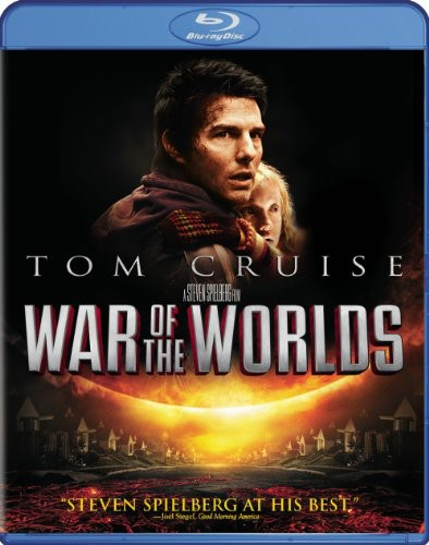 War Of The Worlds [2005] [Widescreen] [O-Sleeve]