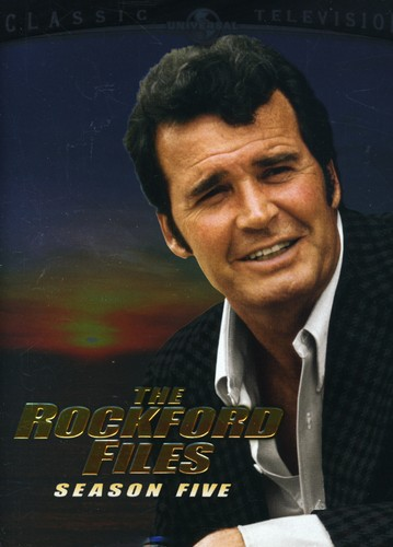 Rockford Files: Season Five