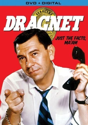 Dragnet: Just the Facts, Ma'am