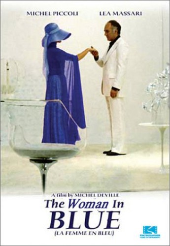 Woman in Blue (1972)
