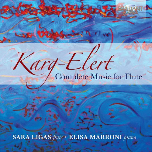 Complete Music for Flute