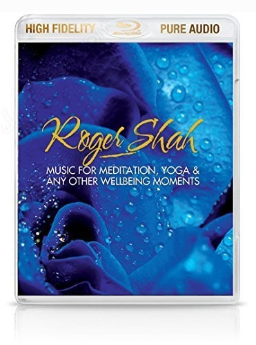 Music for Meditation Yoga & Any Other Wellbring