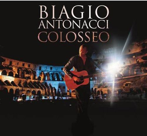 Colosseo [Import]