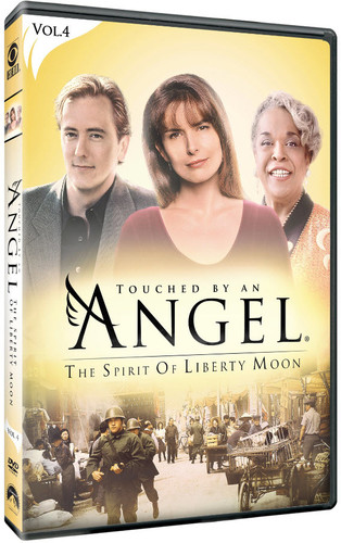 Touched By An Angel: The Spirit Of Liberty Moon