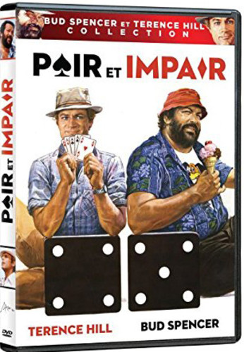 Pair Et Impair [Import]
