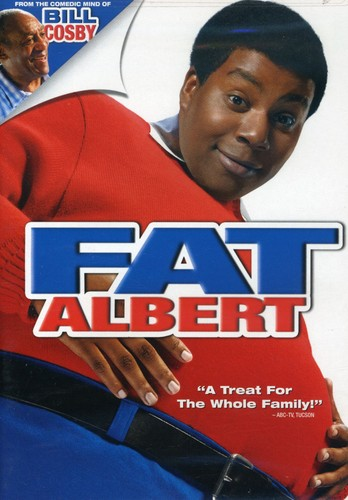 Fat Albert [2004] [WS] [P&S] [Sensormatic]
