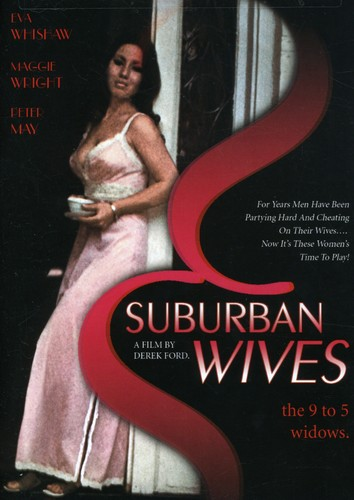 Suburban Wives