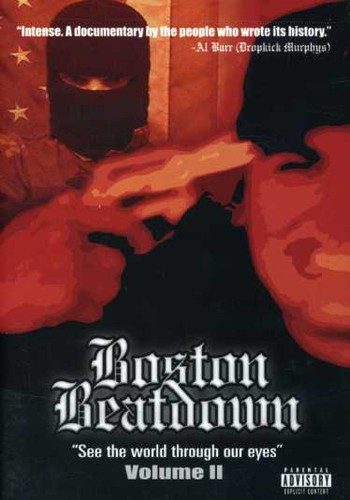 Boston Beatdown, Vol. II