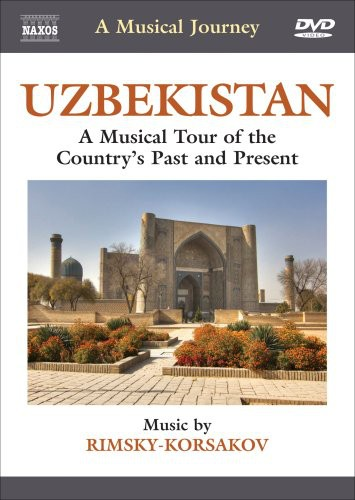 Musical Journey: Uzbekistan - Musical Tour Country