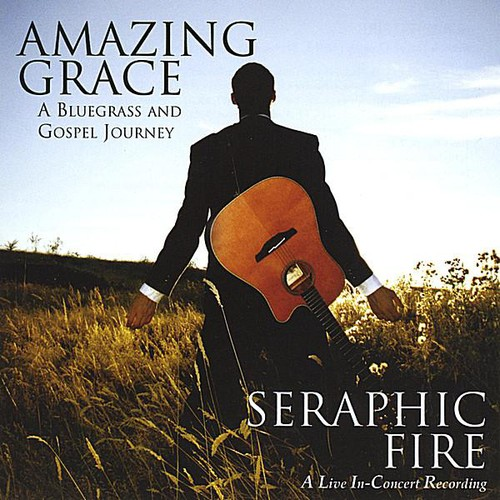 Amazing Grace: A Gospel & Bluegrass Journey