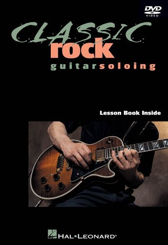 Classic Rock Guitar Soloing [Instructional]