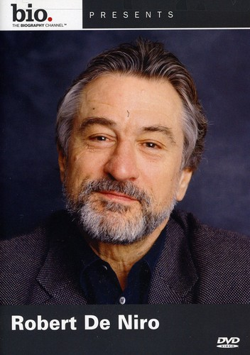 Biography: Robert Deniro
