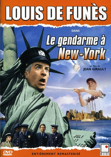 Le Gendarme a New York [Import]