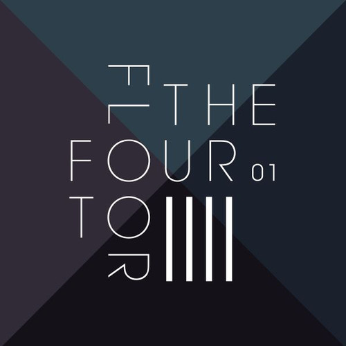 Four to the Floor 01 /  Various