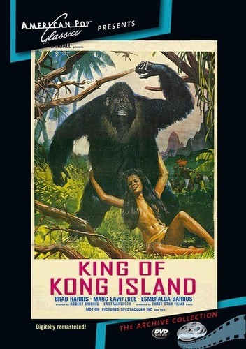 King of Kong Island