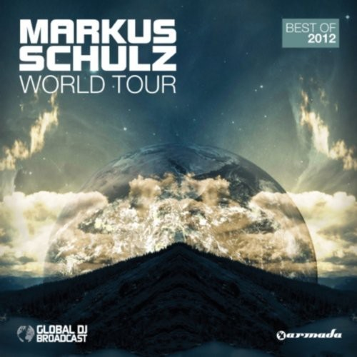 World Tour: Best of 2012 [Import]