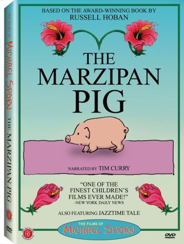 Marzipan Pig & Jazztime Tale