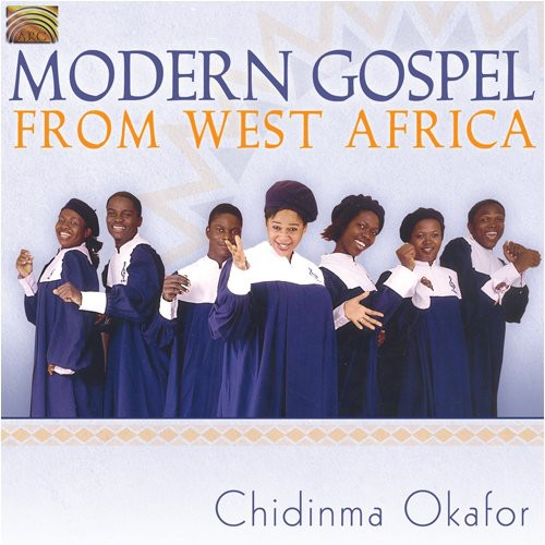 Modern Gospel from West Africa