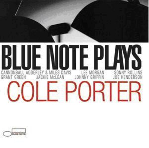 Blue Note Plays Cole Porter /  Various