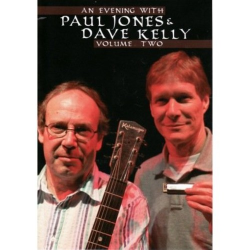 An Evening With Paul Jones and Dave Kelly, Vol. 2