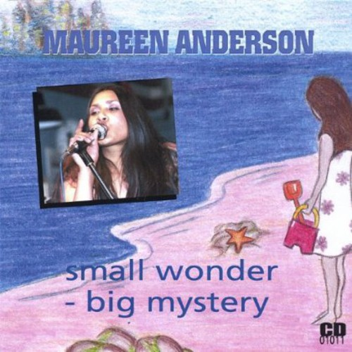 Small Wonder-Big Mystery