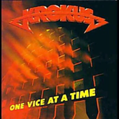 One Vice at a Time [Import]